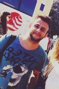 Mehmet Altunel